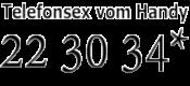 Günstiger Handy Telefonsex - Logo