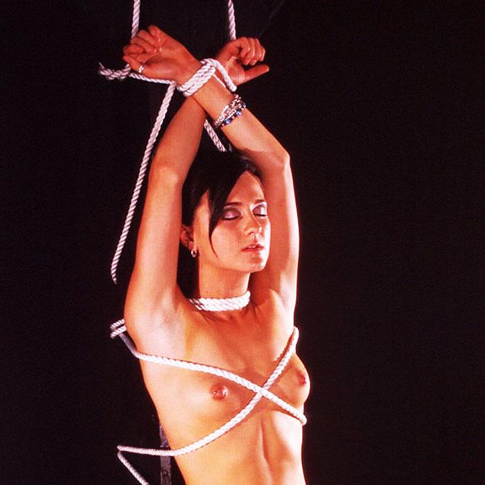 Telefonsex Bondage von zart bis Fetisch und BDSM